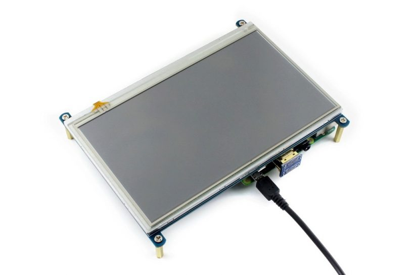 Waveshare 7 inch HDMI LCD
