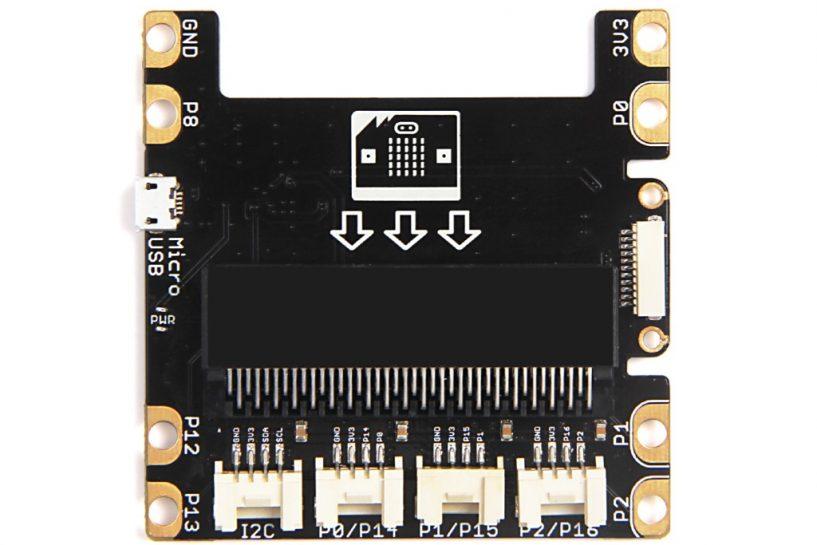Grove Shield for micro:bit