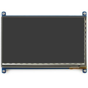 Waveshare 7 inch HDMI LCD(C)