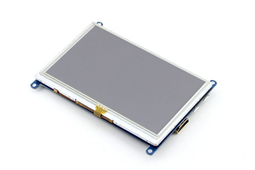 5inch HDMI LCD (B)