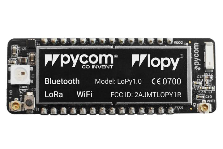 LoPy v1.1
