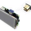 3.5inch HDMI LCD part