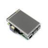 3.5inch HDMI LCD test
