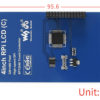4inch RPi LCD C size