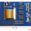 3.5inch RPi LCD B size