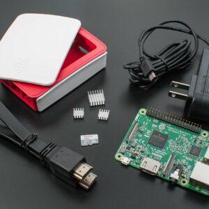 Raspberry Pi 3 Value Pack