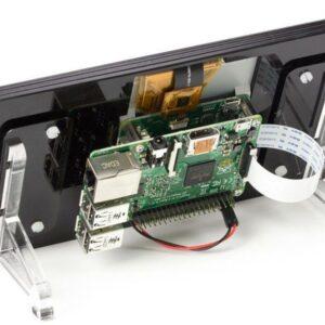 Pimoroni-Raspberry Pi 7 inch Touchscreen Display Frame