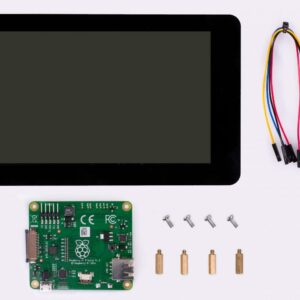 Official 7inch Display kit 1