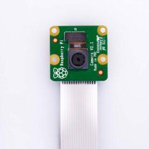 Pi Camera V2 1