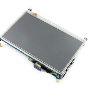 7inch HDMI LCD 3