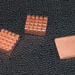 copper heat sink s1
