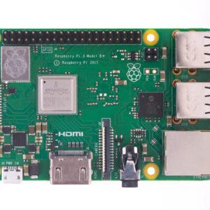 Raspberry Pi 3B Plus 0