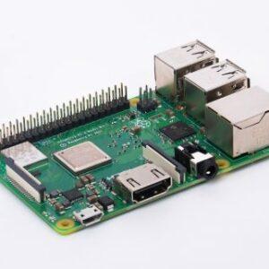 Raspberry Pi 3B Plus 1