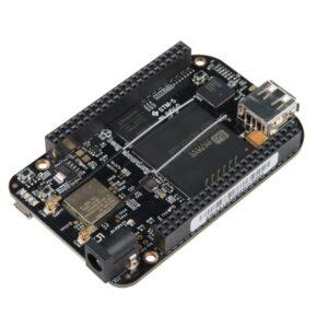 BeagleBone Black Wireless 1