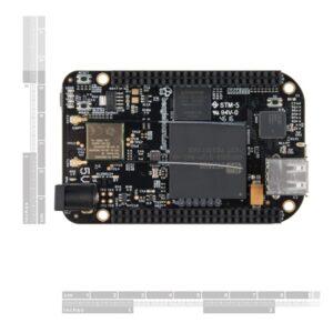 BeagleBone Black Wireless 2