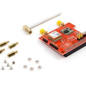 Raspberry Pi LoRaGPS HAT 868M 1