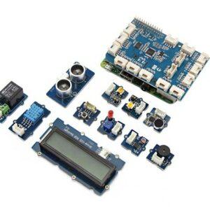 GrovePi Starter Kit for Raspberry Pi 1