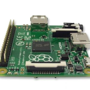 Raspberry Pi 1 A Plus 1