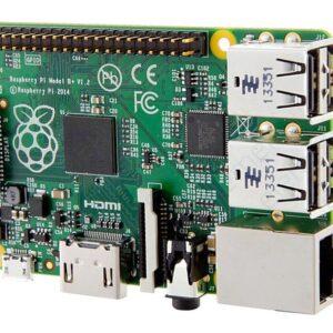 raspberry pi 1 model bplus 1