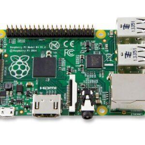 raspberry pi 1 model bplus 3
