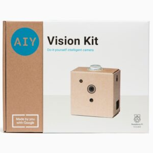 AIY Vision Kit 1