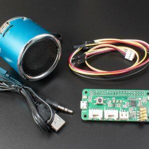 ReSpeaker 2 Mic Learning Kit s