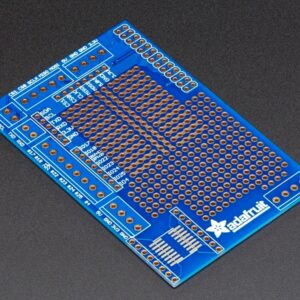 Adafruit Prototyping Pi Plate Kit for Raspberry Pi 1