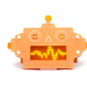 Scroll Bot Pi Zero W Project Kit 3