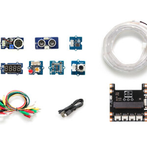 Grove Inventor Kit for micro bit 1
