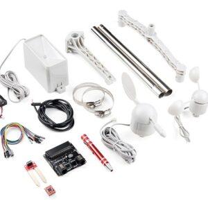 SparkFun micro climate kit 1