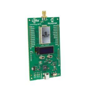 RN2483 LoRa Technology mote 2