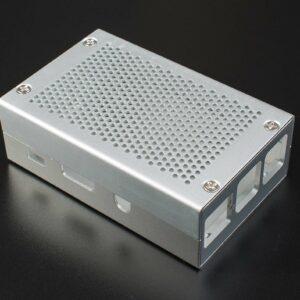 All aluminum case sliver 1 s 1