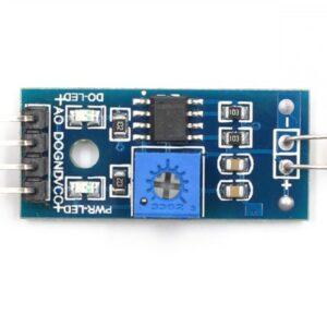 Photoresistor Detection Photosensitive Light Sensor 2