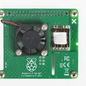 Raspberry Pi PoE HAT 1