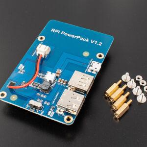 RPi PowerPack v1.2 3