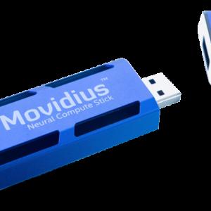 Intel MovidiusNeuralComputeStick