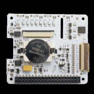 PaPiRus 2.7 ePaper eInk HAT for Raspberry Pi 2