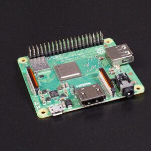 Raspberry Pi 3 Model A Plus 1 1