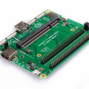 Compute Module IO Board V3 0