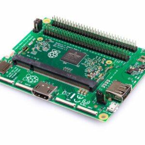 Compute Module IO Board V3 1