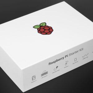 Raspberry Pi 3 Starter Kit 1