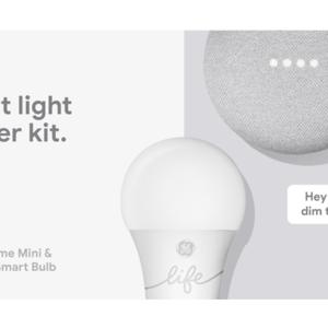 Google Smart Light Starter Kit 1
