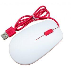 Raspberry Pi mouse 1