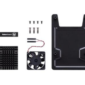tinker open case DIY kit parts