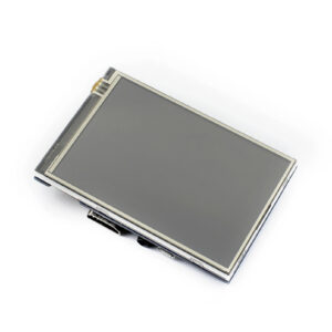 3.5inch HDMI LCD preview