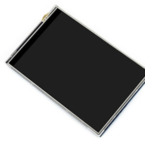4inch RPi LCD C preview