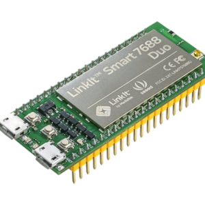 LinkIt Smart 7688 Duo preview