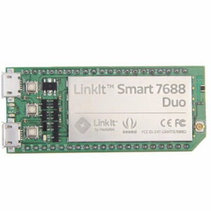 LinkIt Smart 7688 Duo frontjpg