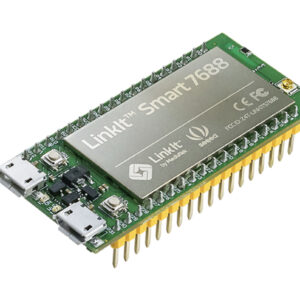LinkIt Smart 7688 preview