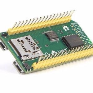 LinkIt Smart 7688 back